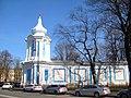 5391.3. St. Petersburg. Smolny monastery.jpg