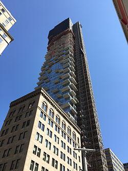 56 Leonard Street Wikipedia
