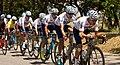 5 Etapa-Vuelta a Colombia 2018-Ciclista en el Peloton 5.jpg