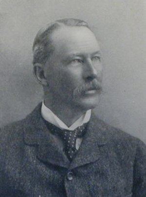 Douglas Graham, 5th Duke of Montrose - The 5th Duke of Montrose.