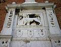 6056 - Venezia - Fondamenta dell'Arsenale - Leone di San Marco (sec. XVI) - Foto Giovanni Dall'Orto - 4-Aug-2007.jpg