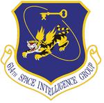 614 Space Intelligence Group emblem.png