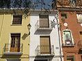 64 Plaza del Ángel, façanes.jpg