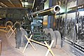 7.2 inch howitzer on Long Tom carriage IWM Duxford Flickr 5781168197.jpg
