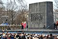 70th Anniversary of the Warsaw Ghetto Uprising 09.JPG