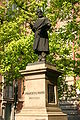 8732 - Milano - Francesco Barzaghi - Monumento a Francesco Hayez - Foto Giovanni Dall'Orto - 14-Apr-2007.jpg