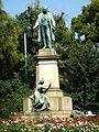 8820 - Milano - Monumento a Cavour (1865) - Foto Giovanni Dall'Orto, 13-Sept-2007.jpg
