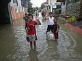9704Effects (floods) of Typhoon Vamco Calumpit, Bulacan 62.jpg