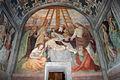 9926 - Milano - Sant'Ambrogio - Giovan Battista Della Cerva - Deposizione (1545) - Foto Giovanni Dall'Orto 25-Apr-2007.jpg