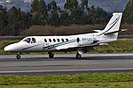 9H-LEO Cessna 550 SCQ.jpg