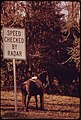 A-saddled-horse-stands-next-to-a-radar-sign-and-waits-for-its-rider-during-the-energy-crisis-121973 4272494118 o.jpg