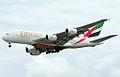 A6-EDV A380-861 Emirates (8260074827).jpg