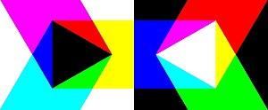 International Colour Association - Image: AI Cmezcla total 1