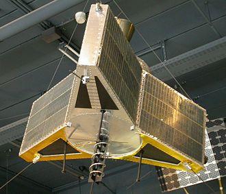 Amateur-satellite service - Amateur-satellite station OSCAR 10, 1983