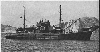 USS <i>Elder</i> (AN-20)