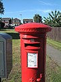 A Postbox in Brookweed (3) - geograph.org.uk - 875473.jpg