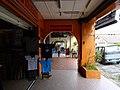 A five foot way in Kuching, Sarawak.jpg