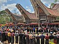 A funeral ceremony in Tana Toraja.jpg