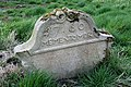 A gravestone in Nenthorn Old Cemetery - geograph.org.uk - 1275262.jpg