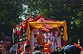 A new year procession on Gudi Padwa festival, Dombivli Maharashtra 2.jpg