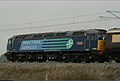 A portrait of 47805 'John Scott' on the Hitchin flyover. - panoramio.jpg