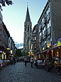 Aachen, Pontstraße.jpg
