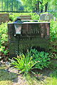 Aarne Juutilainen, gravestone.jpg