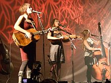 Abalone Dots in concert in Luleå 2007.jpg