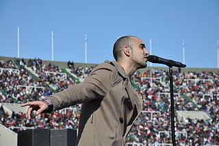 Abel Pintos Musical artist
