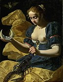Abraham I Janssens - Incostanza. An Allegory of Fickleness - KMSst387 - Statens Museum for Kunst.jpg