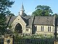 Acton Cemetery chapel, Park Royal Road W3 - geograph.org.uk - 1314655.jpg