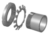 Adapter-sleeve DIN5415 complete ex.png