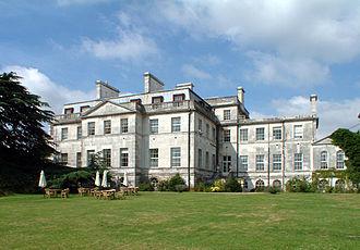 Addington, London - Addington Palace