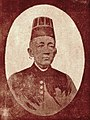Adipati Sasranagara of Surakarta.jpg