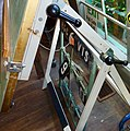 Adjustable Cedar Board Drawing Board adjustment mechanism.jpg