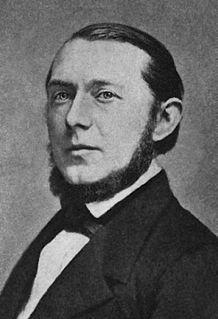 Adolph Strecker German chemist