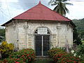 Adoration Chapel St. Peter Parish Loboc, Bohol.JPG