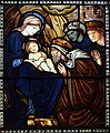 Adoration of the Magi window, St Nicholas, Halewood cu.jpg