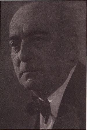 Adriano Lualdi - Adriano Lualdi