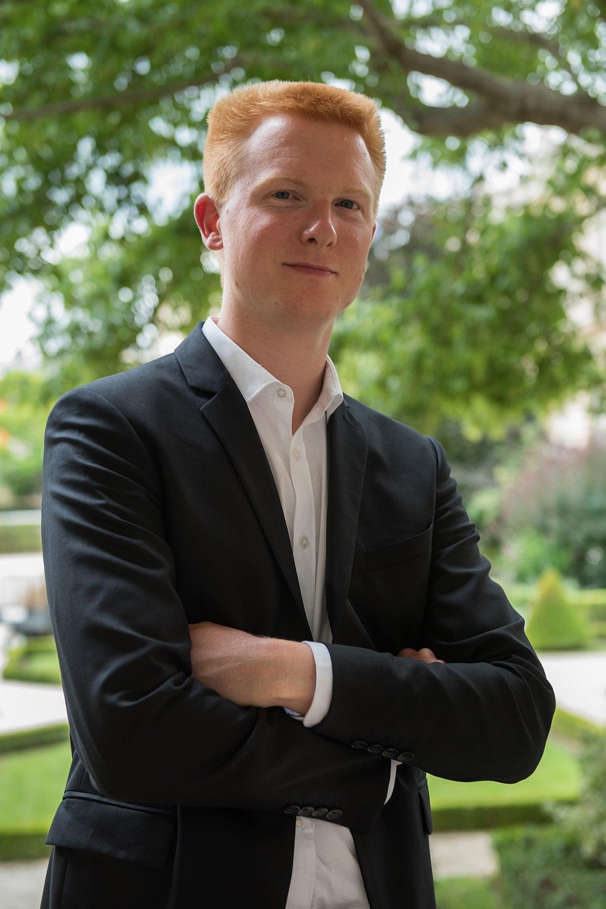 Adrien Quatennens élection presidentielle 2022, candidat