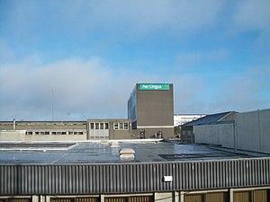 Fingal - Aer Lingus head office