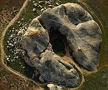 Painted Rock San Luis Obispo County California Wikipedia