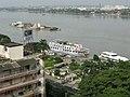 Aerial view of Kolkata 14.jpg