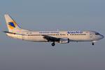 AeroSvit Ukrainian Airlines Boeing 737-400 UR-VVN SVO Jan 2012.png
