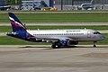 Aeroflot, RA-89022, Sukhoi SuperJet 100-95B (15833888764).jpg