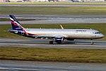 Aeroflot, VP-BTH, Airbus A321-211 (38634800641).jpg