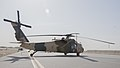 Afghan Air Force UH-60 Kandahar Air Wing, Afghanistan.jpg