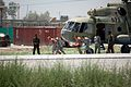 Afghan national army conducts first MEDEVAC mission in Nangarhar province DVIDS86213.jpg