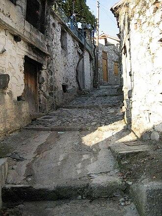 Agros, Cyprus - Image: Agros 3