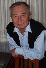 Ahmad A'zam